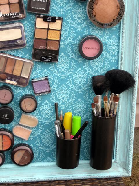 quadro de maquiagem 8