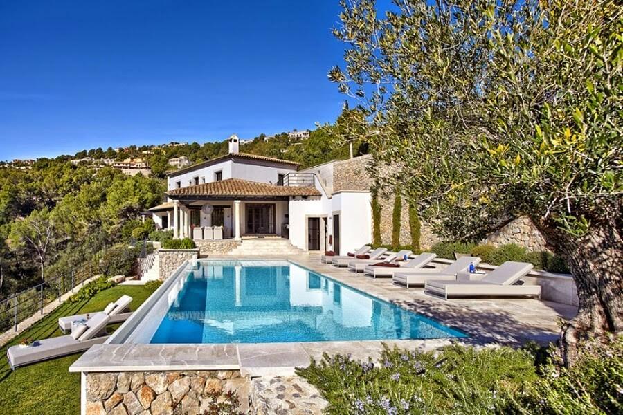 Casa em Mallorca 2
