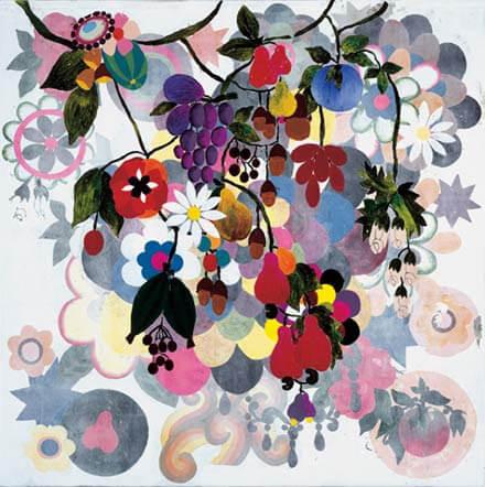 Beatriz_Milhazes_The prize 2000