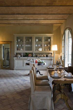 inspire se na arquitetura toscana casa com bossa